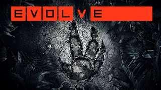 Чит трейнер на Evolve