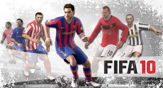 Чит трейнер на FIFA 10