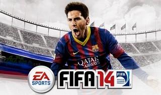 Чит трейнер на FIFA 14