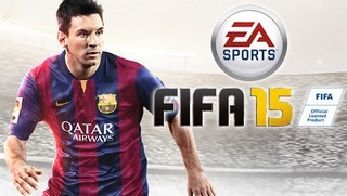 Чит трейнер на FIFA 15
