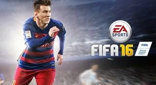 Чит трейнер на FIFA 16