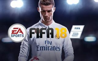 Чит трейнер на FIFA 18