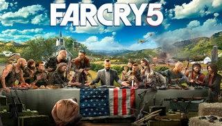 Чит трейнер на Far Cry 5