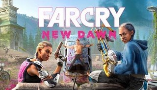 Чит трейнер на Far Cry - New Dawn