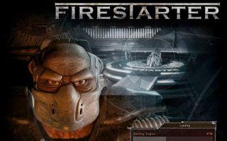 Чит трейнер на Firestarter