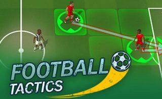 Чит трейнер на Football Tactics