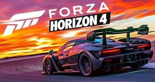 Чит трейнер на Forza Horizon 4