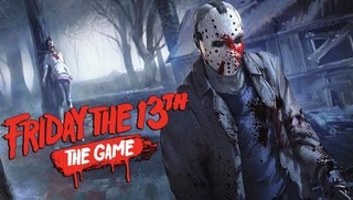 Чит трейнер на Friday the 13th - The Game
