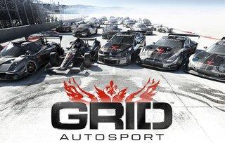 Чит трейнер на GRID Autosport