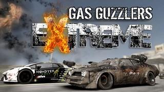 Чит трейнер на Gas Guzzlers Extreme
