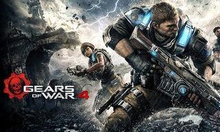 Чит трейнер на Gears of War 4
