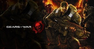 Чит трейнер на Gears of War