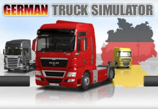 Чит трейнер на German Truck Simulator
