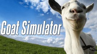 Чит трейнер на Goat Simulator