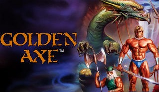 Чит трейнер на Golden Axe