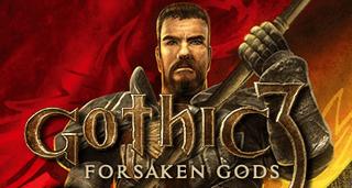 Чит трейнер на Gothic III - Forsaken Gods