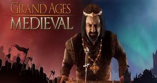 Чит трейнер на Grand Ages Medieval