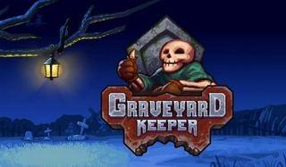 Чит трейнер на Graveyard Keeper