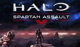 Чит трейнер на Halo Spartan Assault