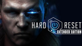 Чит трейнер на Hard Reset Extended Edition