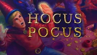 Трейнер на Hocus Pocus