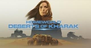 Чит трейнер на Homeworld - Deserts of Kharak