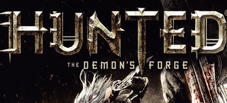 Чит трейнер на Hunted - The Demon's Forge