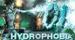 Чит трейнер на Hydrophobia