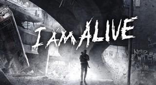 Чит трейнер на I Am Alive
