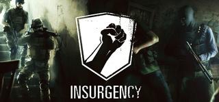 Трейнер на Insurgency