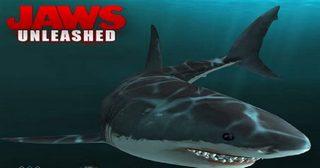 Чит трейнер на Jaws Unleashed