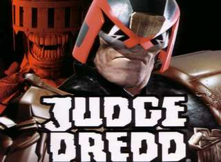 Чит трейнер на Judge Dredd - Dredd vs. Death