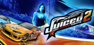 Чит трейнер на Juiced 2 - Hot Import Nights