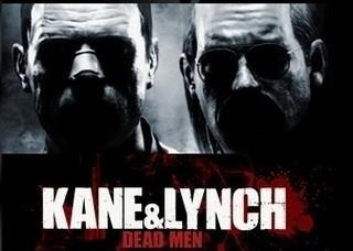 Чит трейнер на Kane and Lynch Dead Men