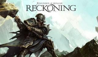 Чит трейнер на Kingdoms of Amalur - Reckoning