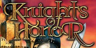 Чит трейнер на Knights of Honor