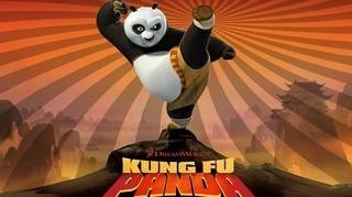 Чит трейнер на Kung Fu Panda