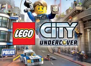 Чит трейнер на LEGO City Undercover