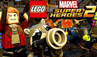 Трейнер на LEGO Marvel Super Heroes 2