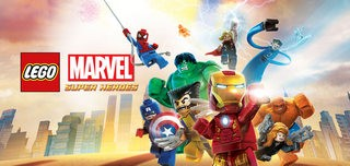 Трейнер на LEGO Marvel Super Heroes