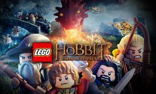 Чит трейнер на LEGO The Hobbit