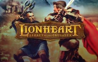 Чит трейнер на Lionheart Legacy of the Crusader