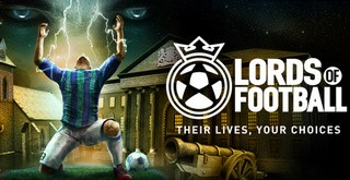 Чит трейнер на Lords of Football