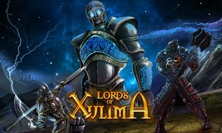 Чит трейнер на Lords of Xulima