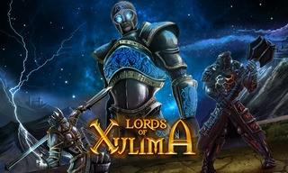 Трейнер на Lords of Xulima