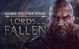 Чит трейнер на Lords of the Fallen