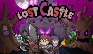 Чит трейнер на Lost Castle