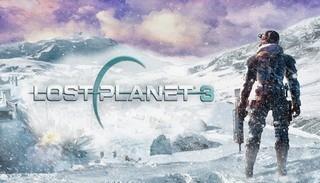 Чит трейнер на Lost Planet 3