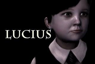 Трейнер на Lucius