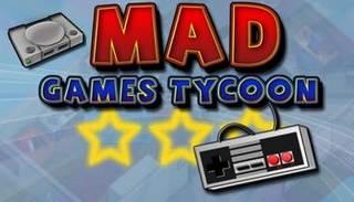 Чит трейнер на Mad Games Tycoon